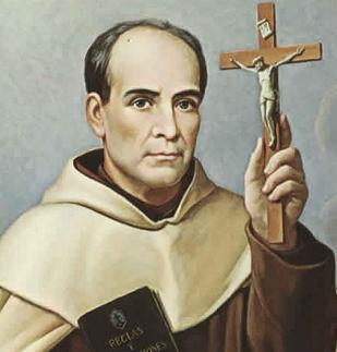 Bl Francis Palau